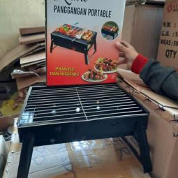 Alat Pemanggang Portable Barbeque