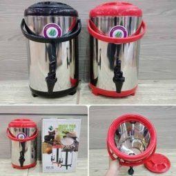 Milk Tea Bucket 10L
