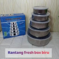Mixing Bowl Bahan stainless