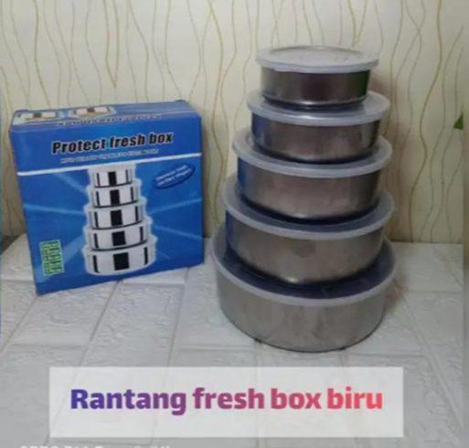 Mixing Bowl Bahan stainless