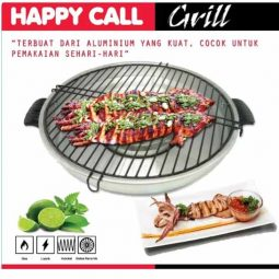 Panggangan Happy Call Grill