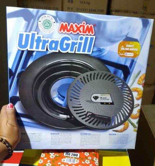 Panggangan Maxim Ultra Grill