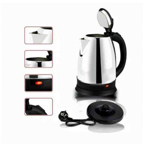 Teko listrik pemanas air kettle electric 350 watt