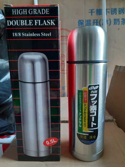 Termos Stainless Steel 0.5L