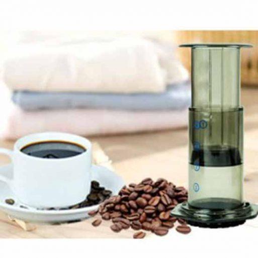 set portable french press coffee maker