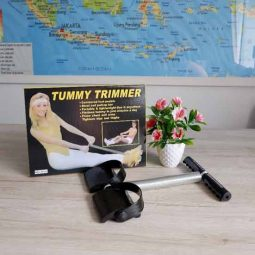 Alat Olahraga Fitness Tumi Trimmer