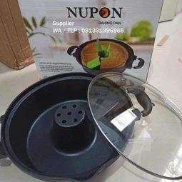 Baking Pan Kompor