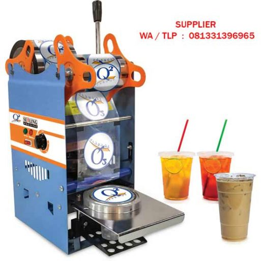 Mesin Cup Sealer Q2