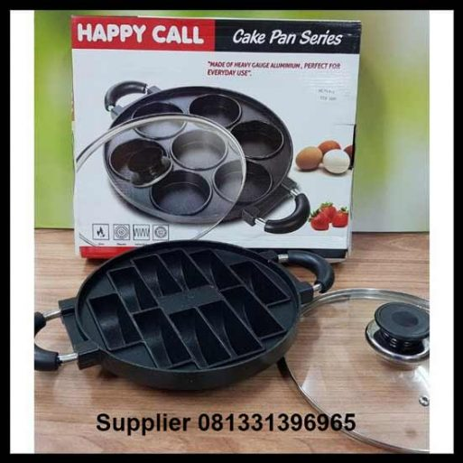 Supplier Cetakan Kue Pukis