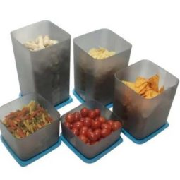 Toples Plastik Kotak Asahi