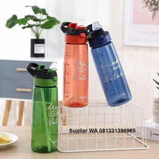 Botol Minum Plastik FAmp01