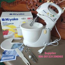 Mixer Miyako Sm 625