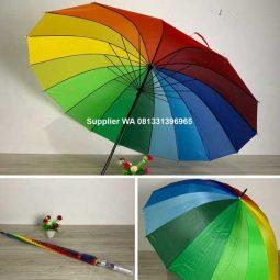 Payung Pelangi Besar FApb01