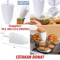 Cetakan Donat Plastik FA1