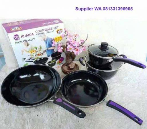 FA1 Cookware Set Kuaida