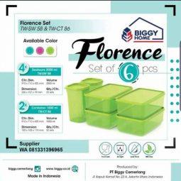 FA1 Toples Plastik Murah Florence