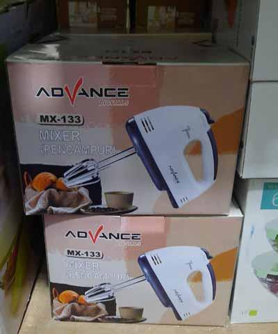 Hand Mixer Advance MX 133
