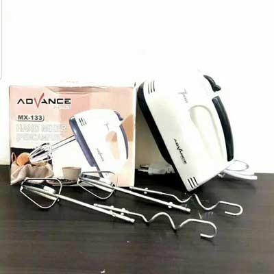 Obral Hand Mixer Advance MX 133