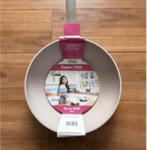 BOLDe Super Pan Wok 30 cm Original DISKON