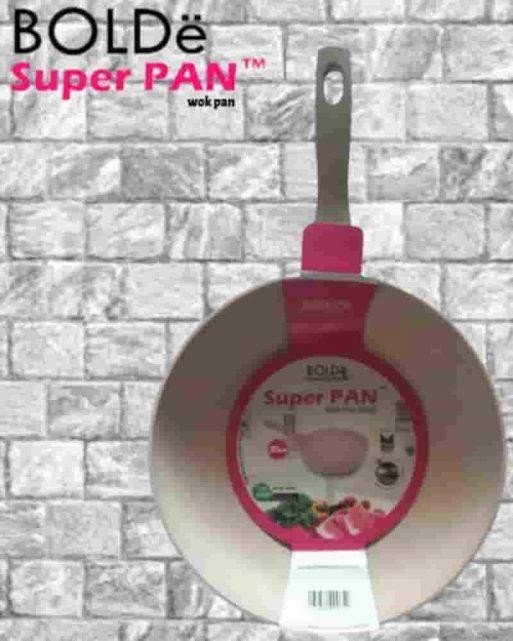 Bolde Super PAN Panci Granite