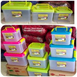 Box Plastik Container FA2
