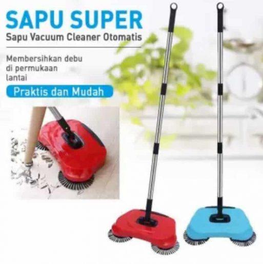 Sapu Otomatis Super Broom FA01