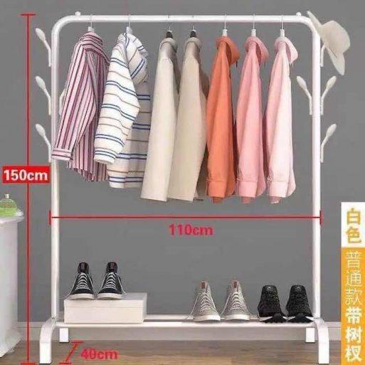 Big Stand Hanger Baju