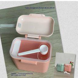 Kotak Tempat Susu Bubuk
