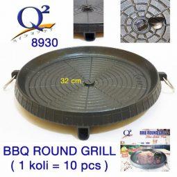 Pangganggan BBQ Bulat Q2 8930