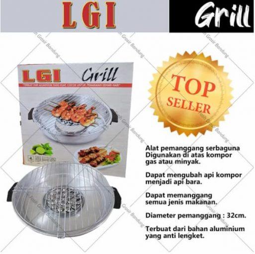 Alat Panggang LGI Grill