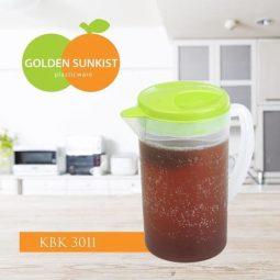 Teko Air Golden Sunkist 3011