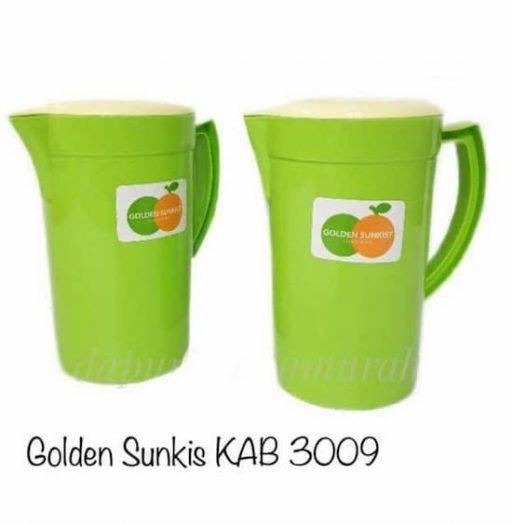 Water Jug Golden Sunkist
