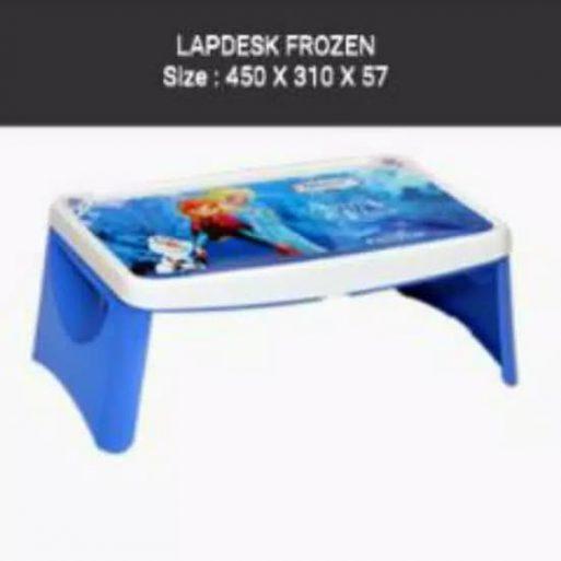 harga meja plastik napolly murah