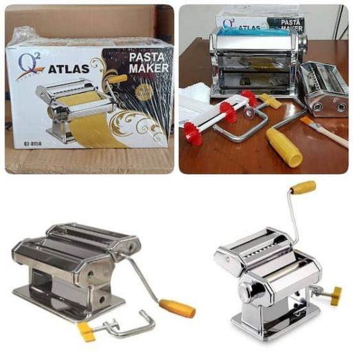 Gilingan Mie Pasta Maker Terbaik Atlas Q2-8150
