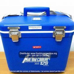 Marina Cooler Box 10 Liter