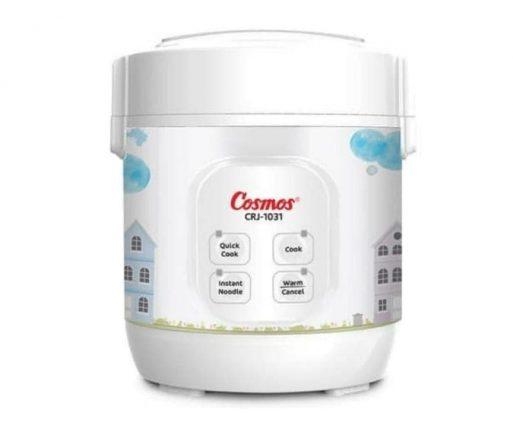 Rice Cooker Cosmos Type CRJ1031
