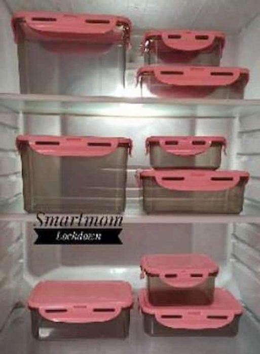 Supplier Wadah Makanan Plastik