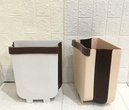 tempat sampah kitchen set