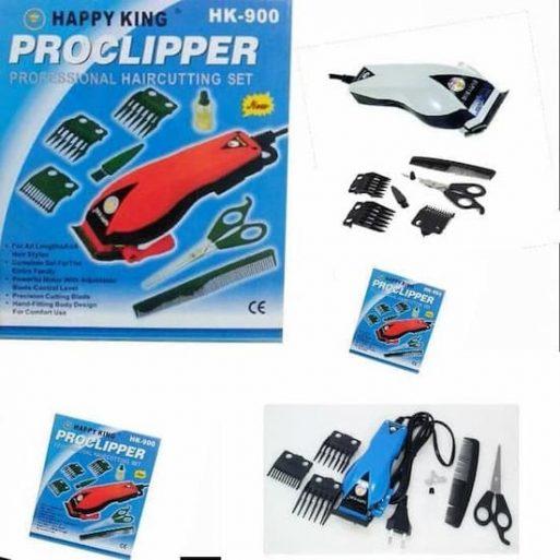Alat Cukur Rambut Proclipper Happy King HK-900