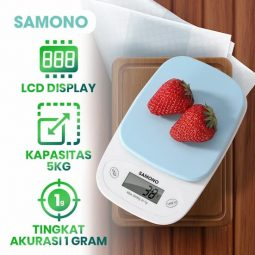 Timbangan Digital Kue Samono