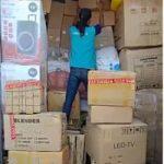 distributor perabotan rumah tangga