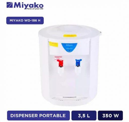 Dispenser Air Portable Miyako